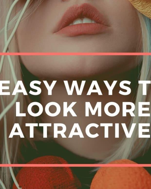 ways-ways-to-look-more-attractive