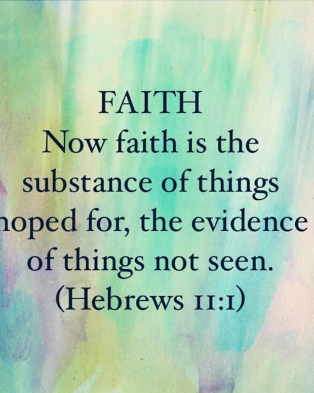 5-types-of-faith