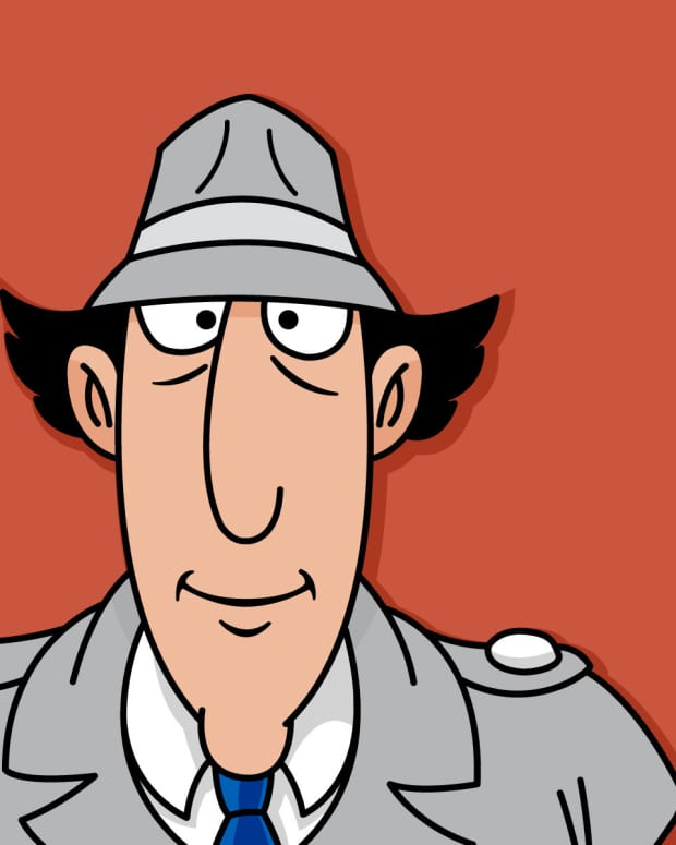 review-of-the-episode-king-wrong-in-the-cartoon-inspector-gadget