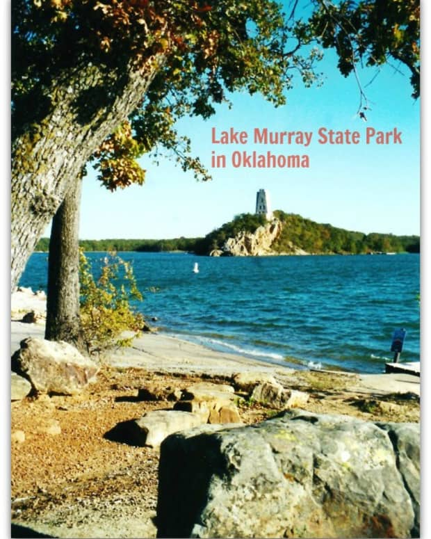oklahoma-resort-lake-murray-recreation-activities-for-an-entire-family