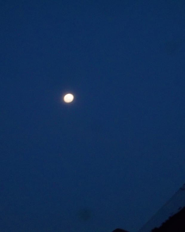 the-waxing-full-waning-moon