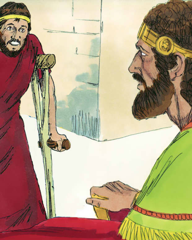 lessons-you-can-learn-from-mephibosheths-life