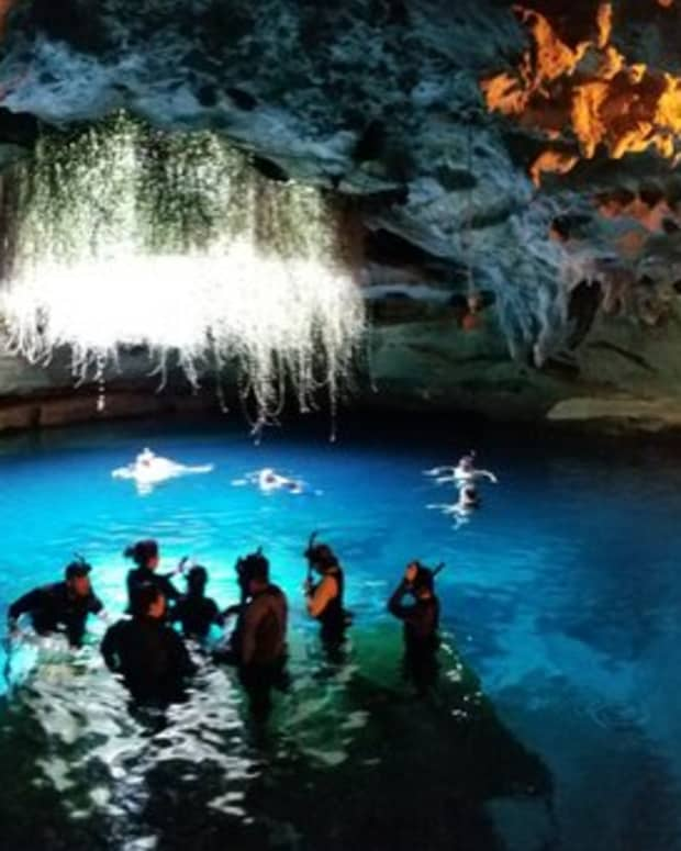 diving-in-florida-springs-and-sinkholes