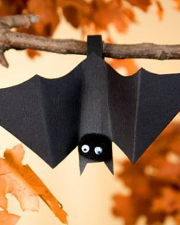halloween-bat-crafts