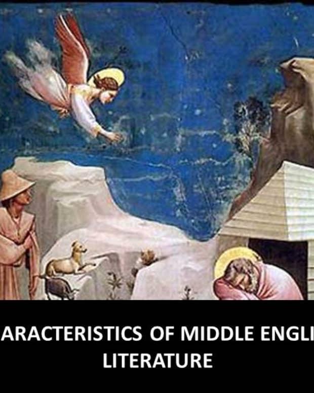 characteristics-of-middle-english-literature