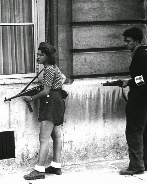 french-resistance-in-world-war-two