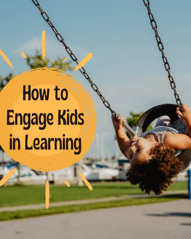 how-to-engage-children