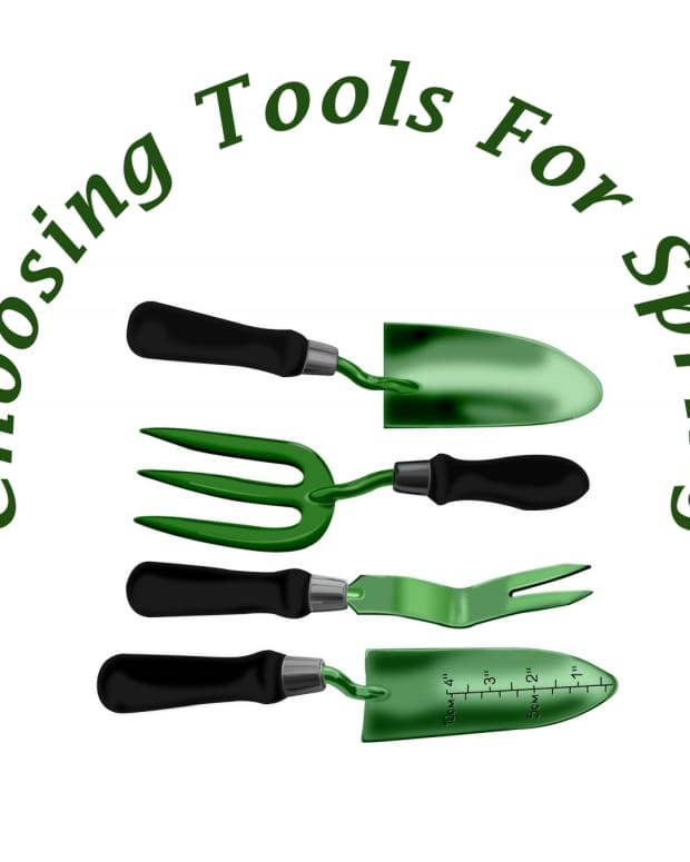 selecting-tools-for-gardening
