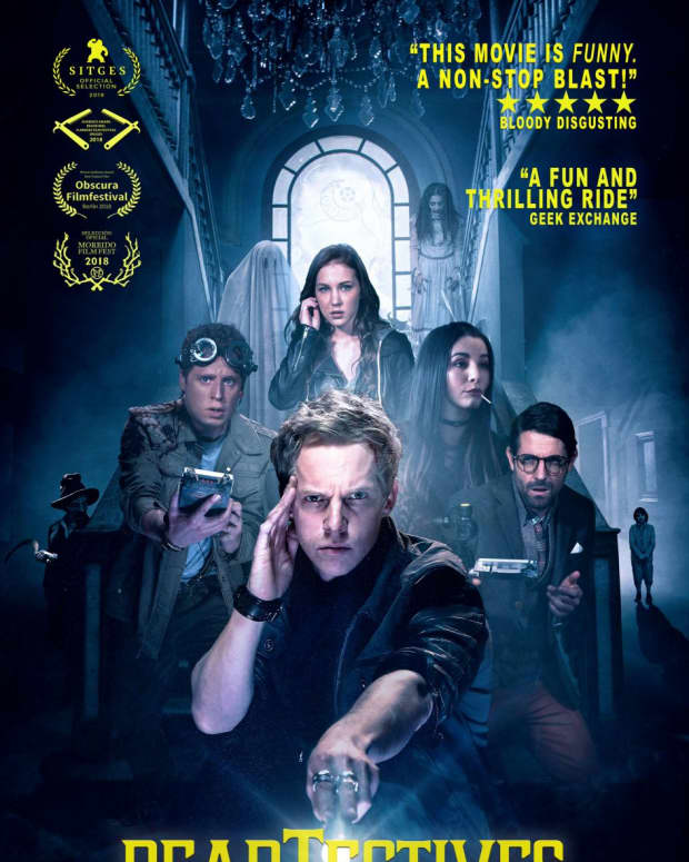 deadtectives-2019-movie-review