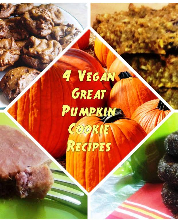 4-great-pumpkin-cookie-recipes-vegan-and-gluten-free