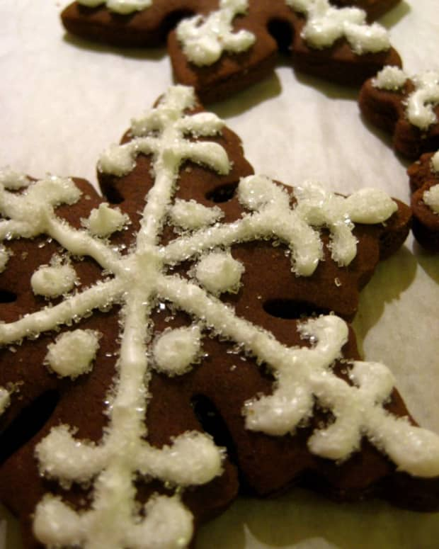 my-gingerbread-cookie-is-moravian-spice