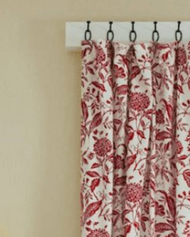 how-to-hang-curtains-without-a-rod