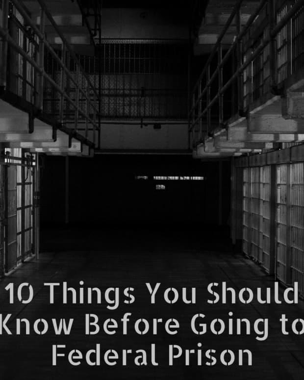 getting-prepared-for-federal-prison