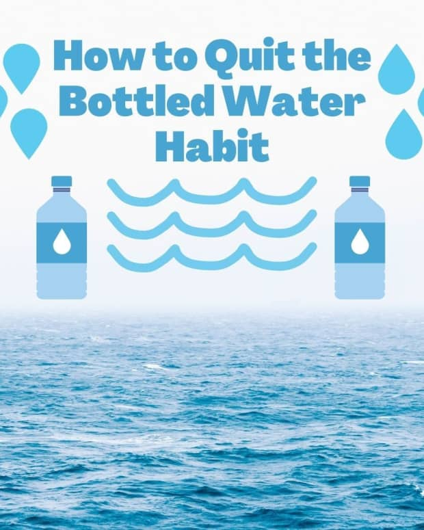 how-to-give-up-bottled-water