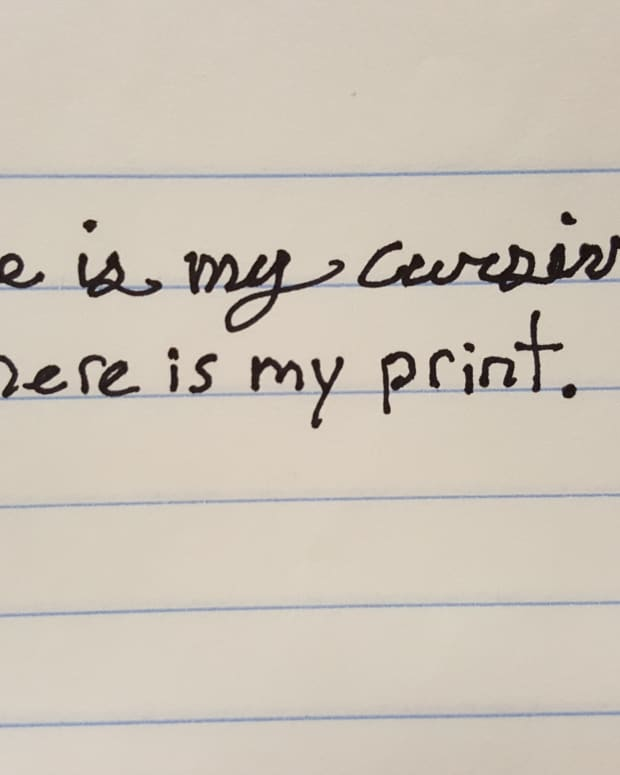 how-important-is-learning-cursive-really