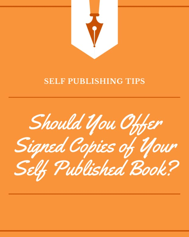 should-you-offer-signed-copies-of-your-self-published-book