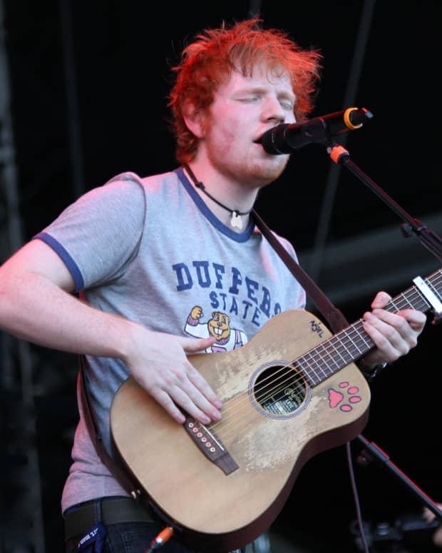 best-ed-sheeran-songs