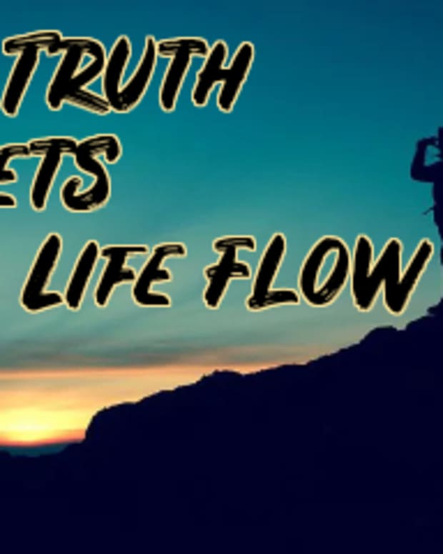 poem-the-truth-lets-life-flow