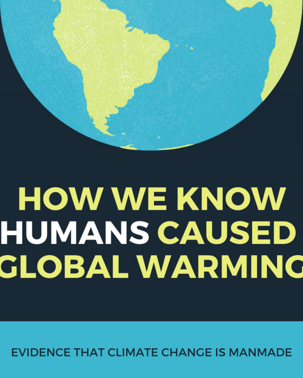 evidence-that-global-warming-is-being-caused-by-humans