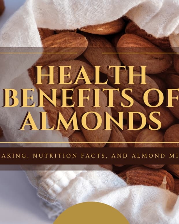 almonds-and-health