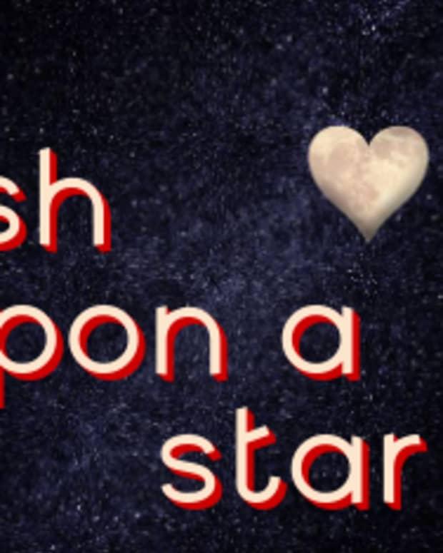 poem-wish-upon-a-star