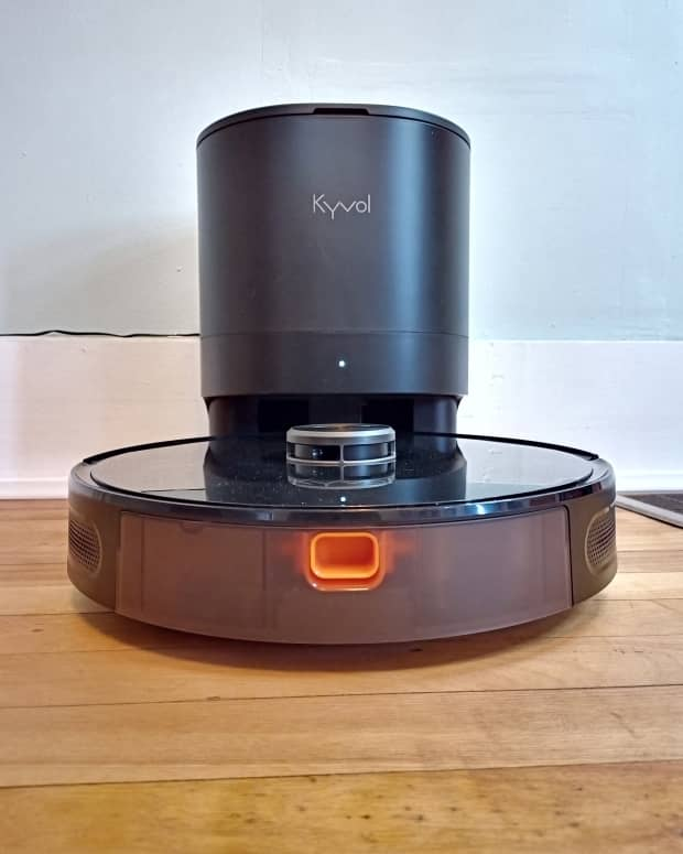 review-of-the-kyvol-cybovac-s31-robotic-vacuum