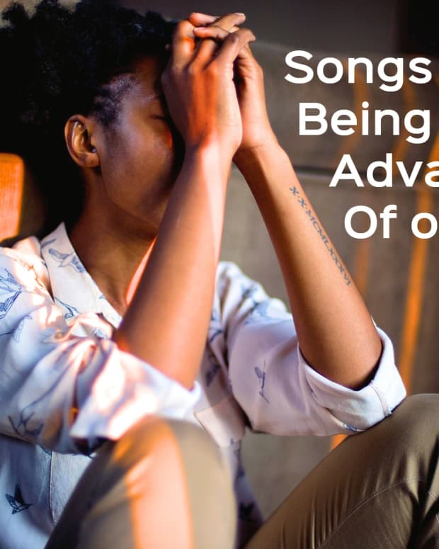 songs-about-being-used-or-taken-advantage-of