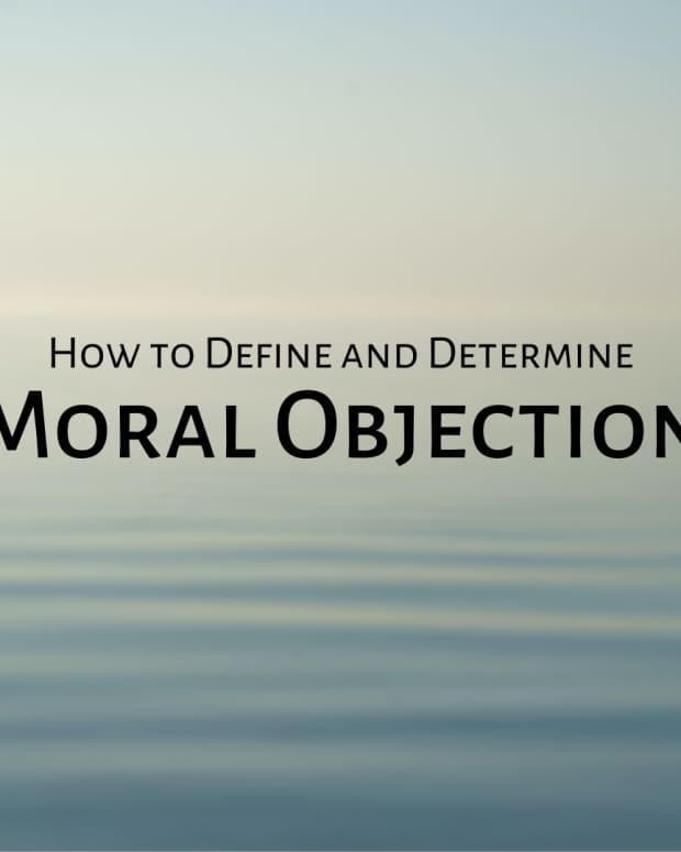 what-is-a-moral-objection