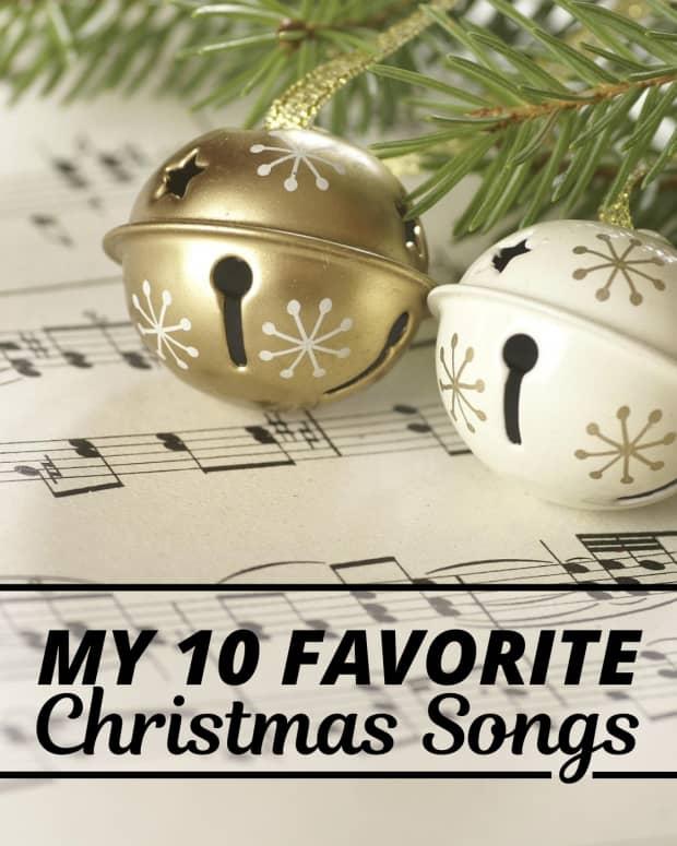 my-top-ten-favorite-christmas-songs