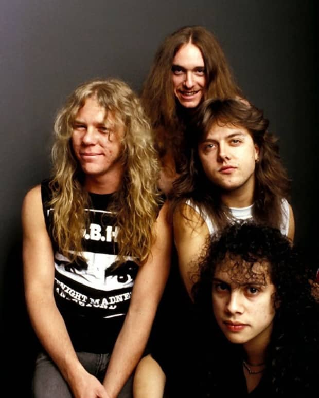 the-reason-that-the-career-of-metallica-got-off-to-such-a-great-start-because-of-their-debut-album