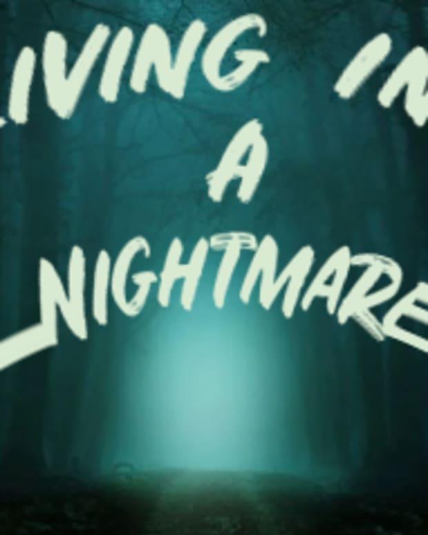 poem-living-in-a-nightmare