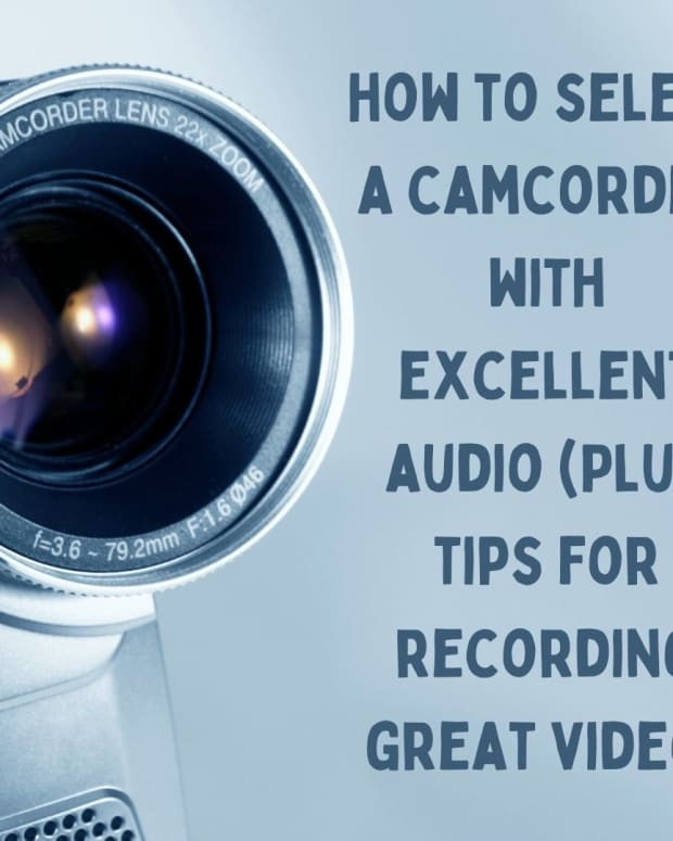 how-to-choose-a-camcorder-with-good-audio