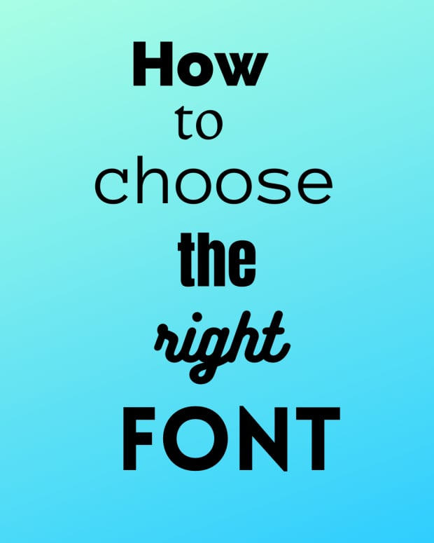 choosing-the-right-fonts