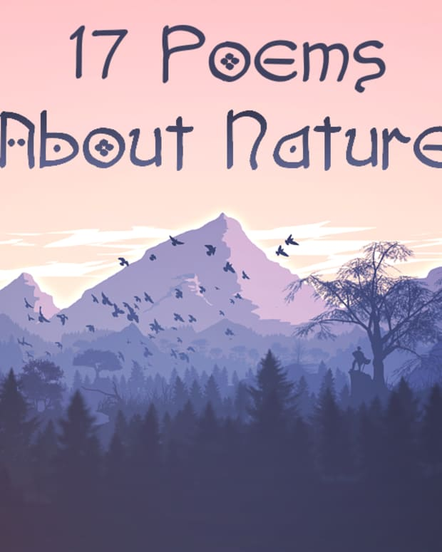 poetry-about-nature-four-elements-animal-poems-trees