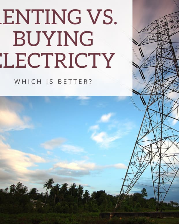 are-you-renting-your-electricity