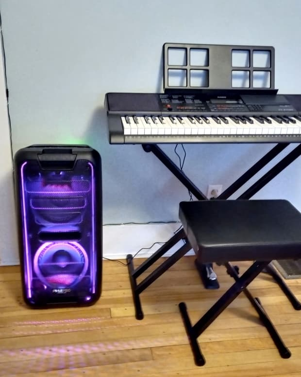 review-of-the-pyle-pro-wireless-portable-pa-speaker-system