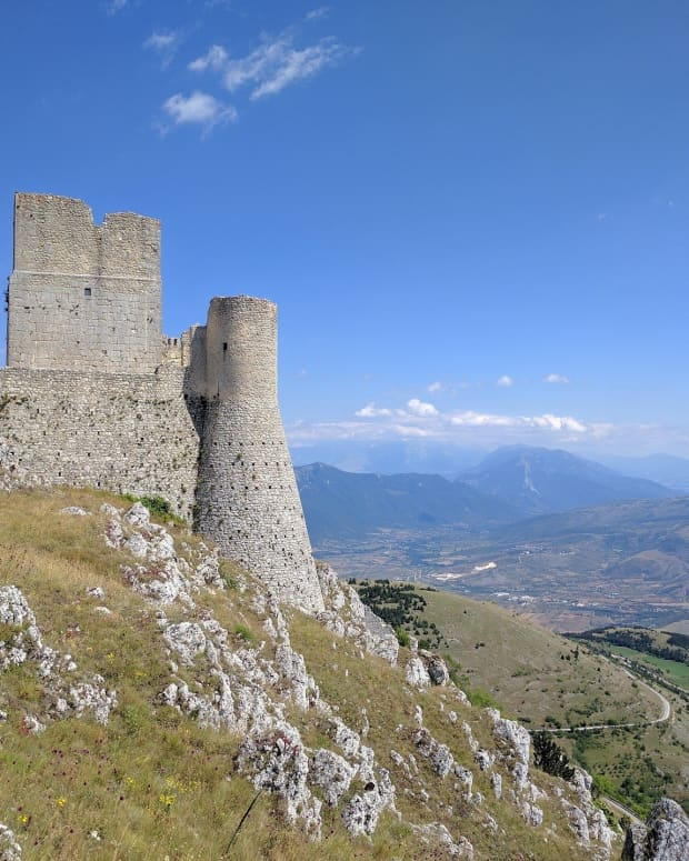a-concise-history-of-the-italian-region-of-abruzzo