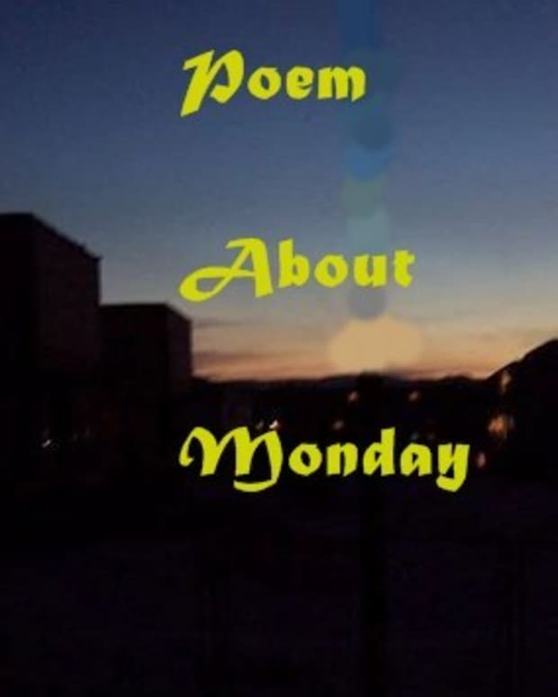 poem-about-monday-days-week