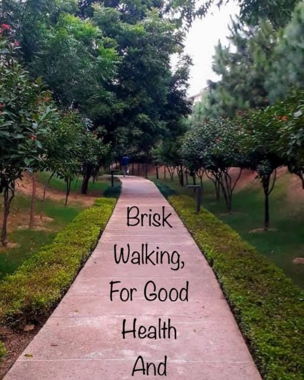 brisk-walking-the-easiest-and-the-safest-form-of-exercise