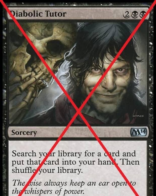 anti-tutor-cards-mtg