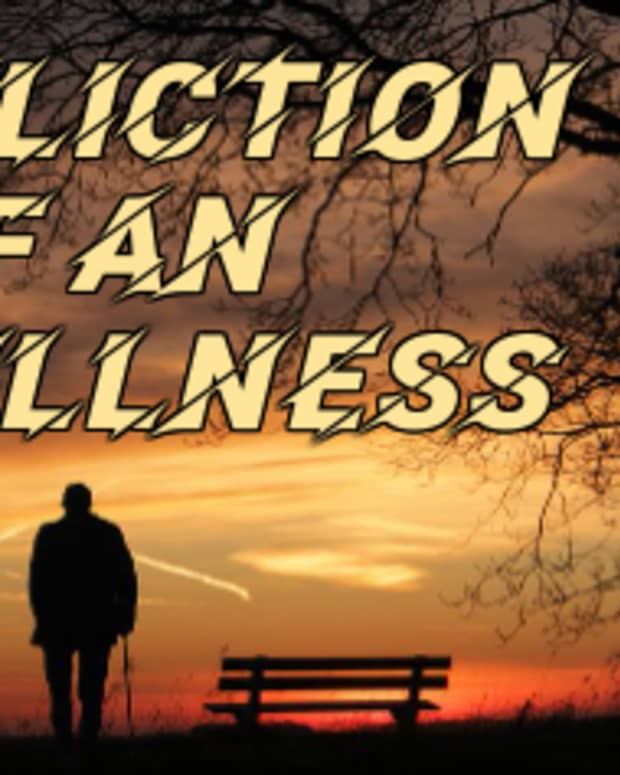 poem-affliction-of-an-illness