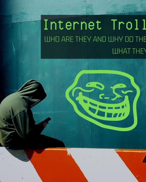 the-psychology-of-trolls