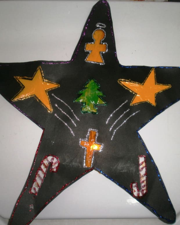 christmas-craft-for-kids-that-tells-a-christmas-story