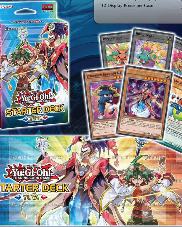 yugioh-yuya-starter-deck-review