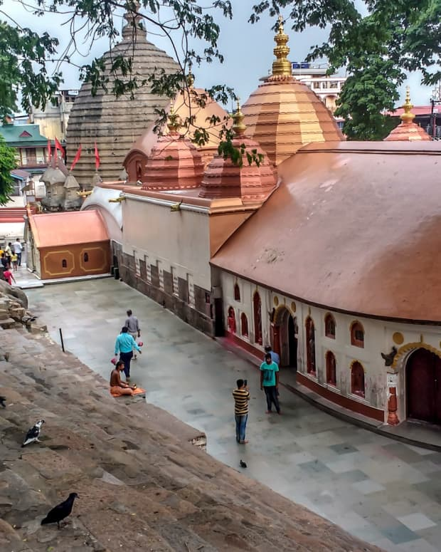 the-fascinating-secrets-of-the-menstruating-goddess-temple-in-india