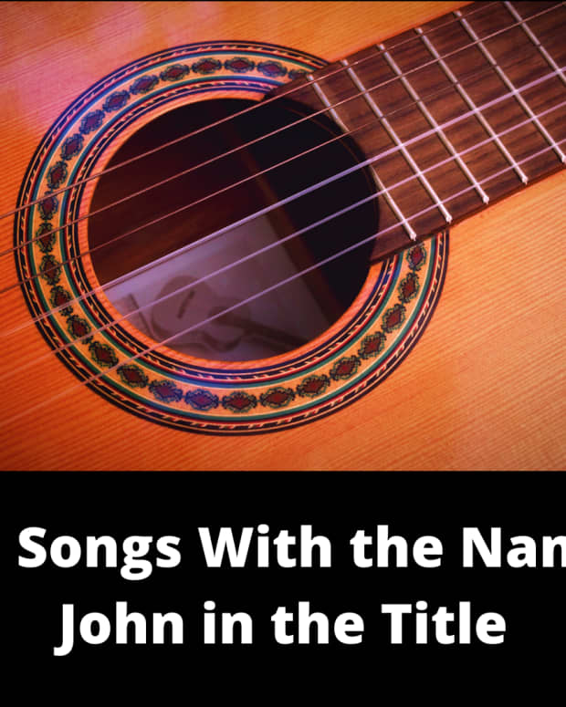 songs-with-name-john-in-the-title