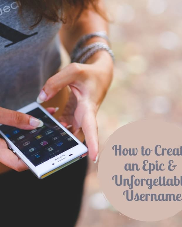 username-ideas-creative-and-cool-username-suggestions