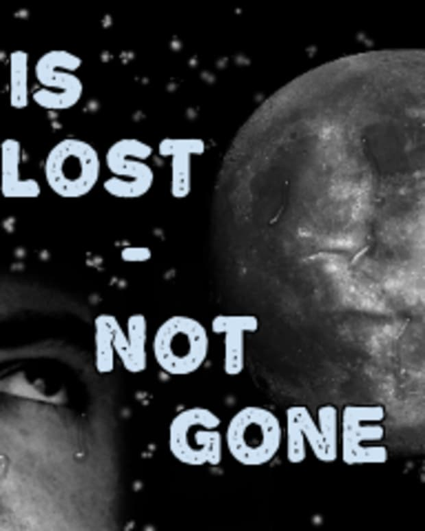 poem-i-am-lost-not-gone