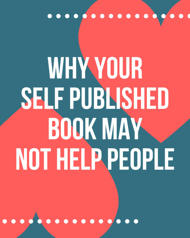 why-your-self-published-book-may-not-help-people