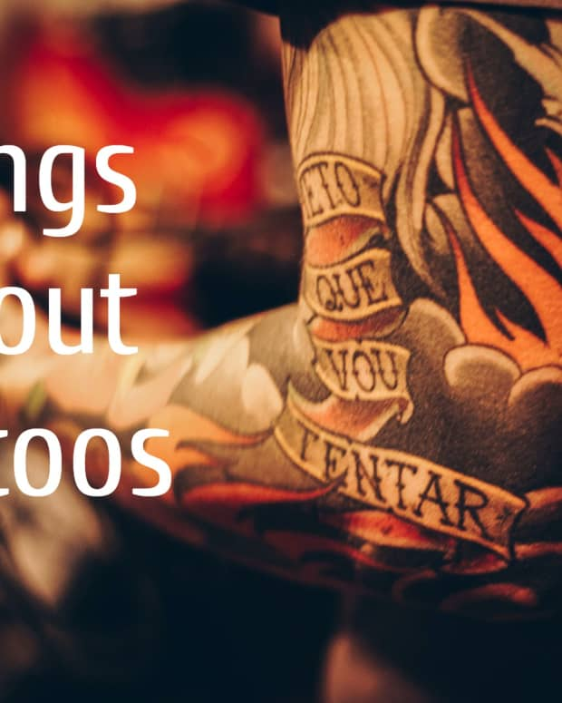 tattoo-playlist-pop-rock-and-country-songs-about-tattoos
